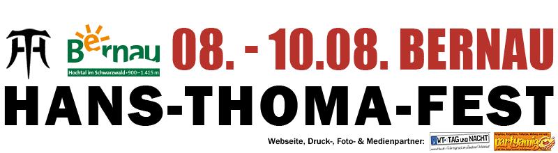 Hans Thoma Fest Bernau